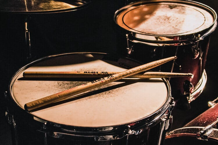 Be Natural Music Drum Lessons